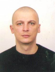 Васин Антон МС России, 1994 г. тренер  П.А. Тихонов