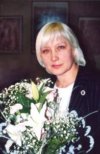 Виноградова Дора Александровна