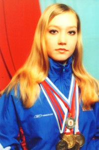 Виноградова Екатерина1