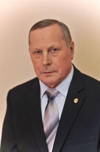 Зыков Евгений Ефимович