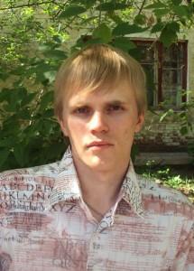 Кожин Сергей, МС России, 2003 г. тренер П.А. Тихонов
