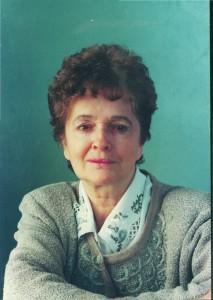 Урванцева Ирина Николаевна