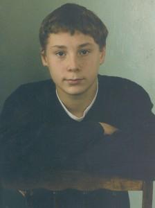 Чечулин Юрий МС России, 2003 г. тренер П.А. Тихонов