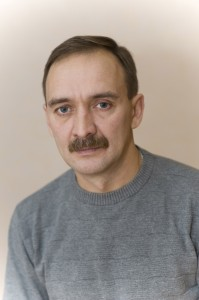 Бушманов Олег Сергеевич