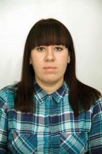 Верзилина Екатерина