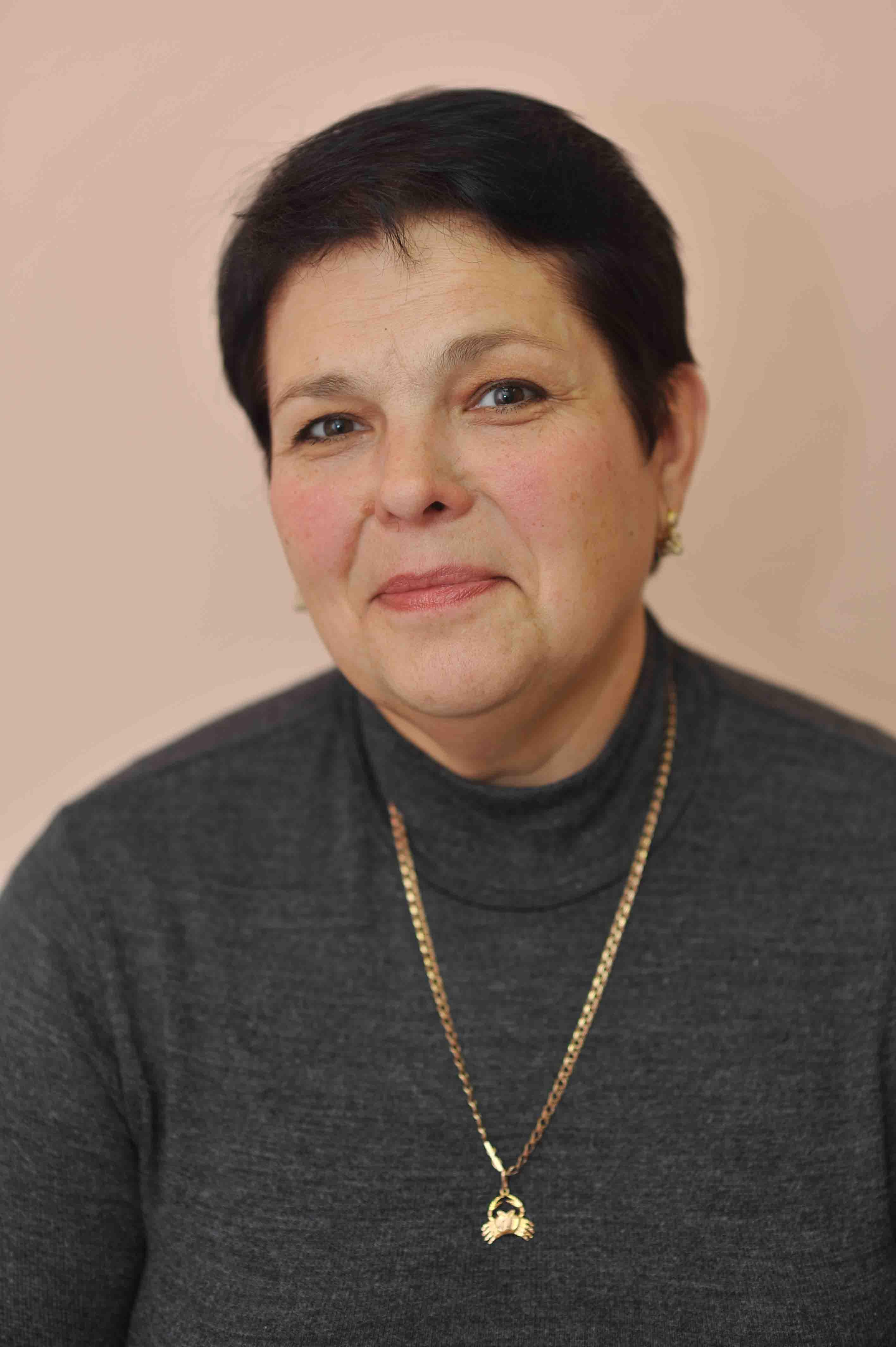 Жукова Светлана Сергеевнана