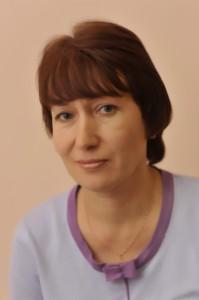 Калинина Ольга Александровна