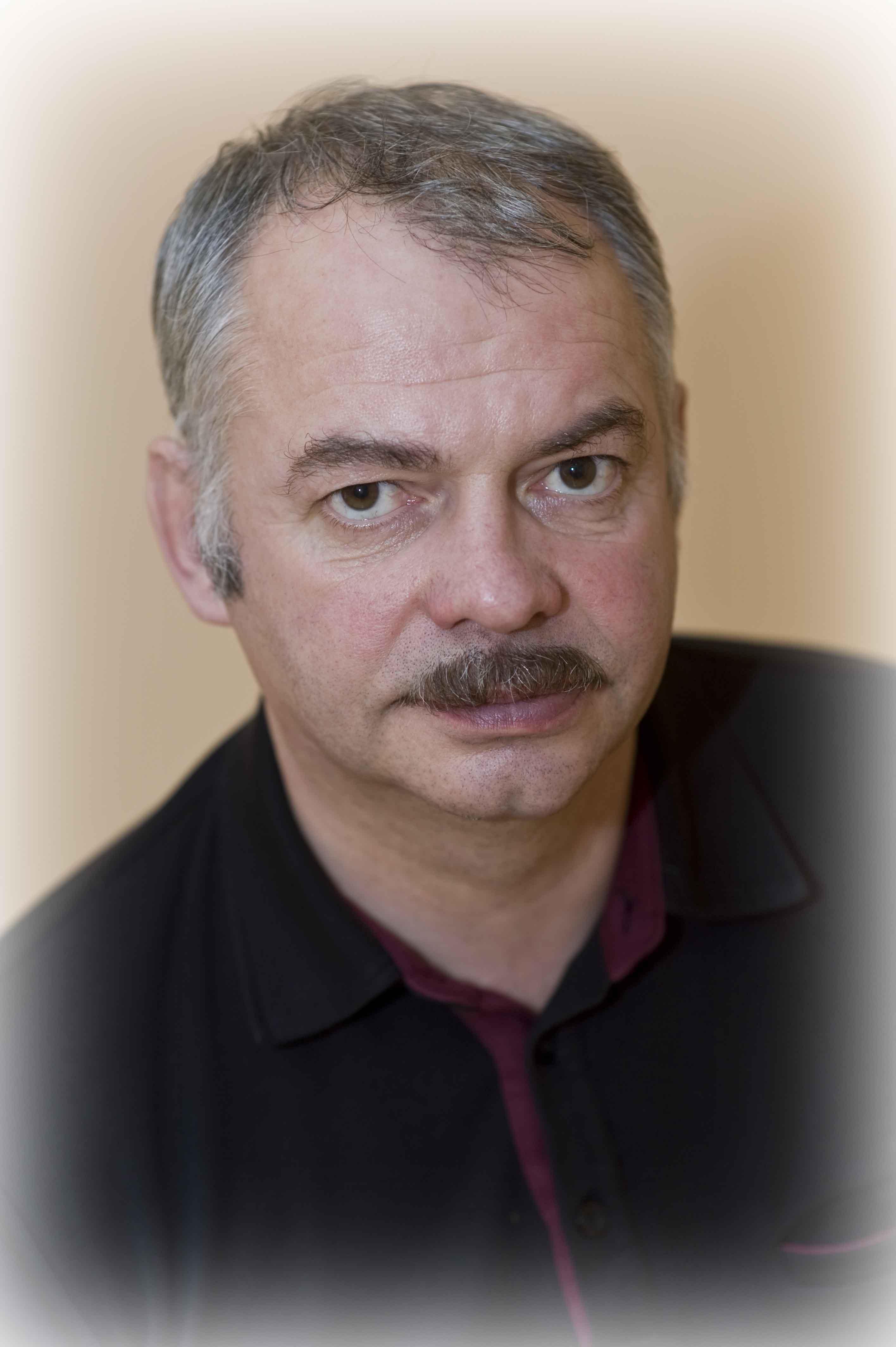 Кислицин Александр Витальевич