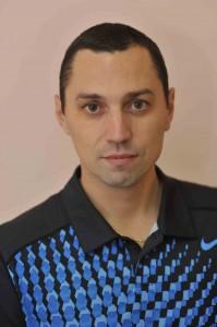 Кусков Евгений Александрович