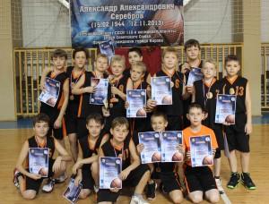 Турнир Сереброва-2014-Киров-2