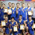 наши победители - тренер Вахонин Н.А.