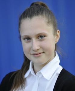 Арасланова Юлия