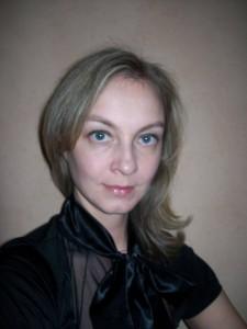 Батенькова