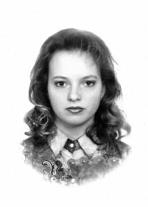 Городилова Лена-мс