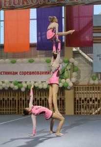 ЖГ1 Коренева Александра Павлова Анна Тихомирова Карина