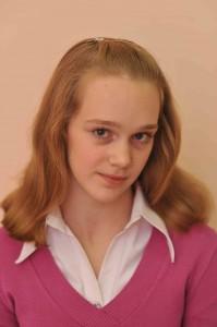 Кочурова Ольга