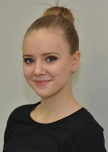 Кропачева Елизавета-r