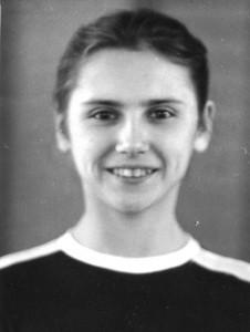Мальцева Наташа