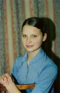 Машковцева Мария