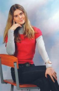 Медведева-Екатерина