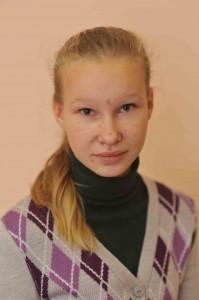 Муравцова В