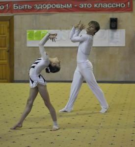 Овсянникова К. и Попов И.