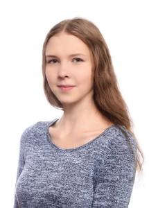 Пономарева Анна