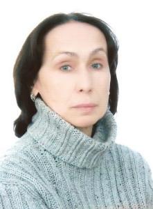 Пономарева ЛИ