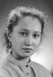 Рослякова Татьяна
