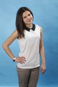 Смирнова Софья портрет