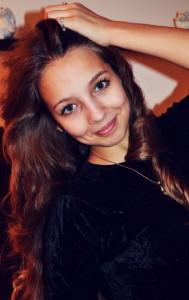 Суворова Анна-мс