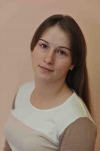 Тимофийчук Екатерина