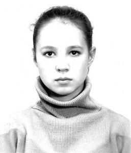Цыренова Елена