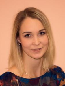 Черезова Юлия Андреевна