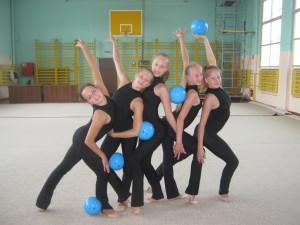 Худ-гимнастика